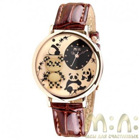 Наручные часы MN2039gold