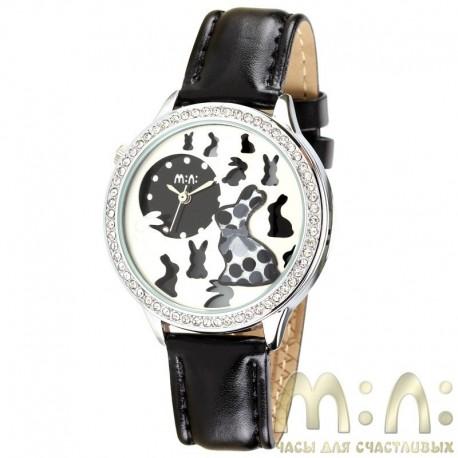 Наручные часы MN2040black