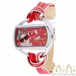 Наручные часы MN950red