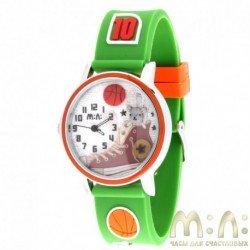 Наручные часы MN956green