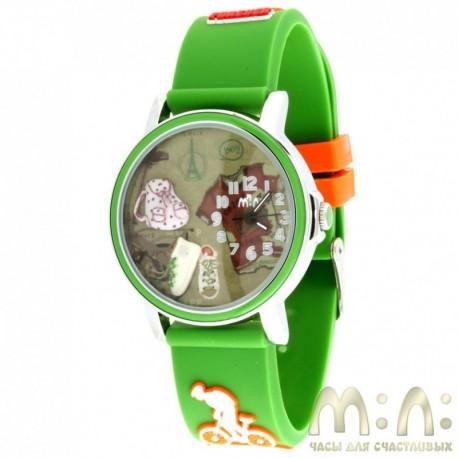 Наручные часы MN959green