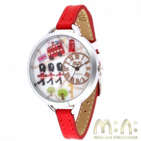 Наручные часы MN974A