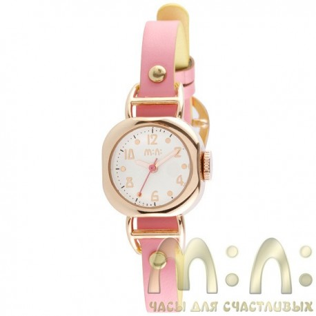 Наручные часы MN981pink