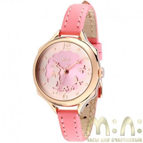 Наручные часы MN989pink