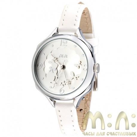 Наручные часы MN989white