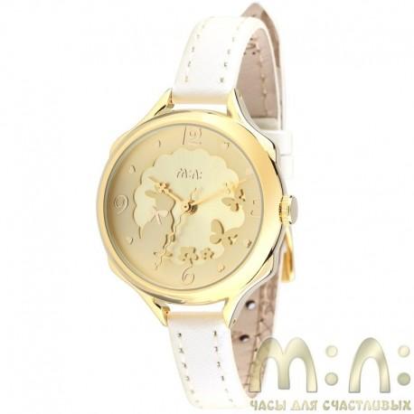 Наручные часы MN989yellow