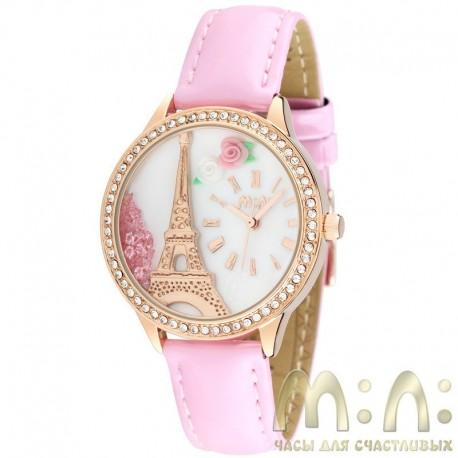 Наручные часы MN990pink