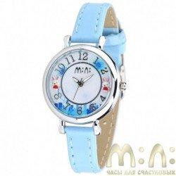 Наручные часы MNC2026blue