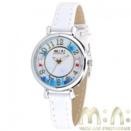 Наручные часы MNC2026white