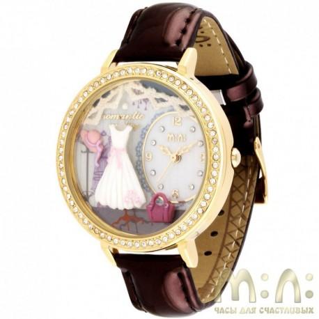Наручные часы MNS1039A