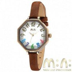 Наручные часы MN2053brown