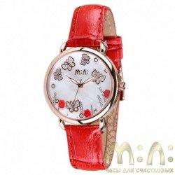 Наручные часы MN2051red