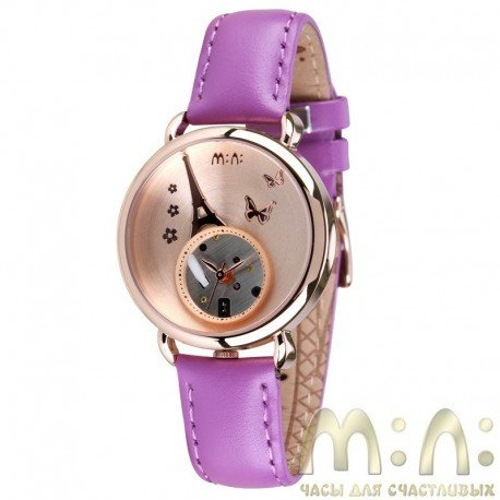 Наручные часы MN2050purple