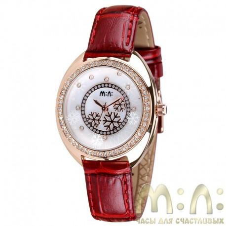 Наручные часы MN2049red