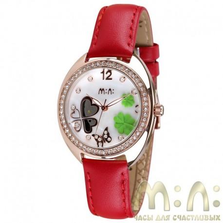 Наручные часы MN2048red