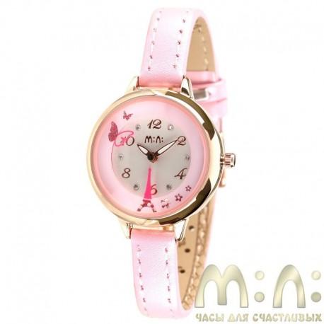 Наручные часы MN2046pink