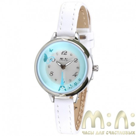 Наручные часы Mini MN2046blue