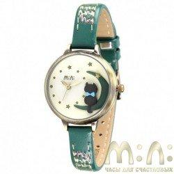 Наручные часы MN2045deep-green