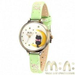 Наручные часы MN2045green