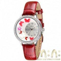 Наручные часы MN2043red