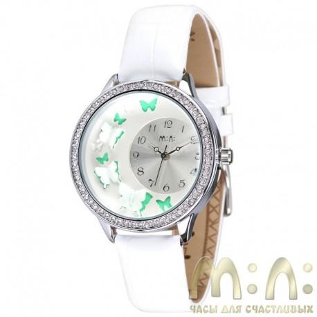 Наручные часы MN2043white