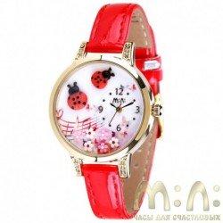 Наручные часы MN2033red