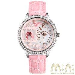 Наручные часы MN2008pink