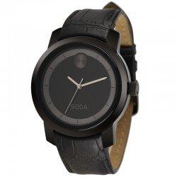 Наручные часы Soda SD13001black