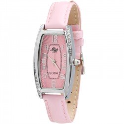 Наручные часы Soda SD13005pink