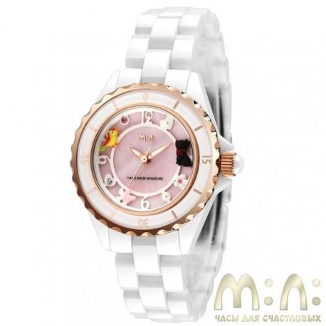 Наручные часы MN1095pink