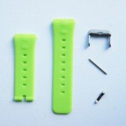 Ремешок для детских GPS часов Q50 (зеленый)