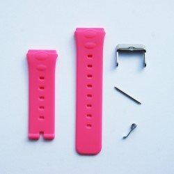 Ремешок для детских GPS часов Q50 (розовый)