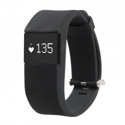 Смарт-браслет ID100 (Heart Rate) 1