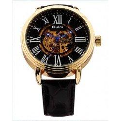 Наручные часы скелетоны Oulm HP3688-3 автоматические
