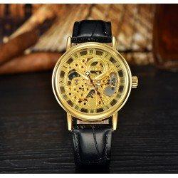 Наручные часы скелетоны MCE Foksy 01-0060334 автоматические