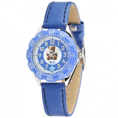 Наручные часы MNC2031blue