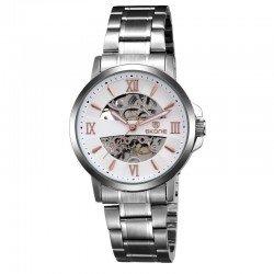Наручные часы скелетоны Skone S81013JG-1 автоматические