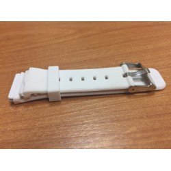Ремешок для детских GPS часов Q50 (белый)