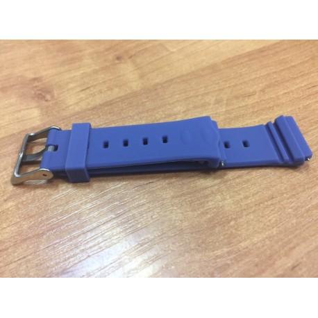 Ремешок для детских часов GPS Q50 (синий)