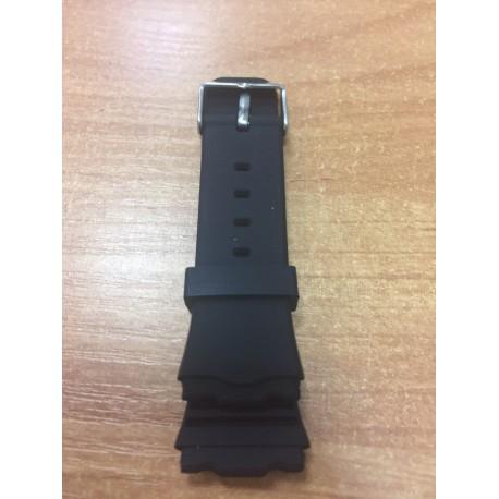 Ремешок для детских часов GPS Q50 (черный)