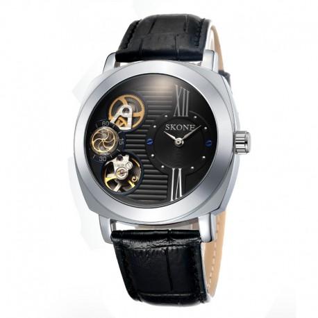 Наручные часы скелетоны Skone S80030-1 автоматические