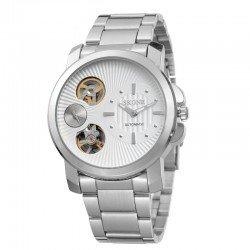 Наручные часы скелетоны Skone S80009-1 автоматические