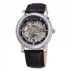 Наручные часы скелетоны Skone S80008-1 автоматические