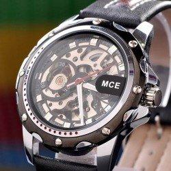 Наручные часы скелетоны Foksy MCE 01-0060208 автоматические