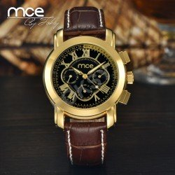 Наручные механические часы Foksy MCE 01-0060317 автоматические