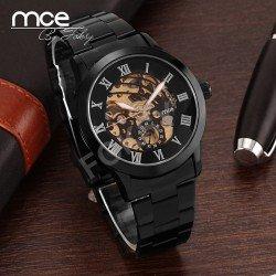 Наручные часы скелетоны Foksy MCE 01-0060209 автоматические
