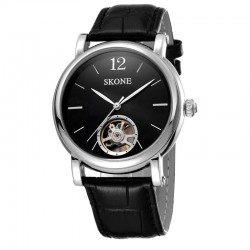 Наручные часы скелетоны Skone S80006-1 автоматические