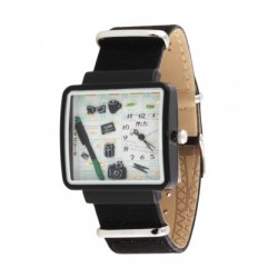 Наручные часы MN937 Black