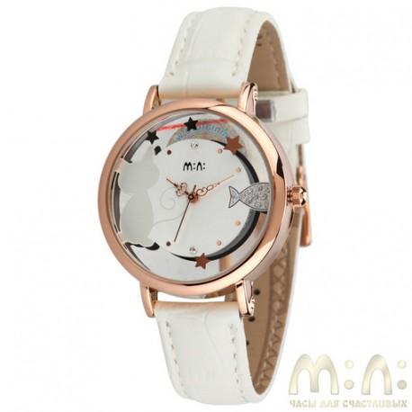 Наручные часы Mini MN2057white