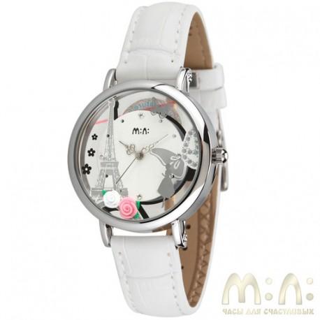 Наручные часы Mini MN2058white